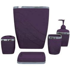 walmart purple bathroom sets bathroom on purple bathroom accessories