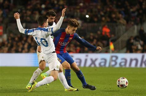 Camp Nou'da Arda Turan'ın gecesi! (ÖZET) - tr.beinsports.com