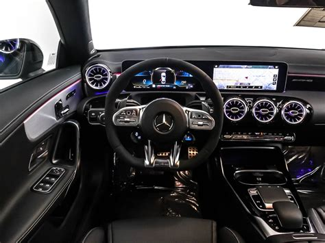 Request a dealer quote or view used cars at msn autos. New 2020 Mercedes-Benz CLA AMG® CLA 45 Coupe in #N157705 ...