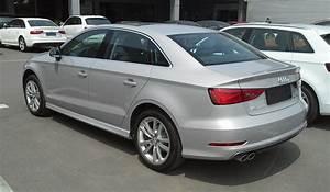 Audi A3 8v : cars audi a3 sedan 8v 2014 auto ~ Nature-et-papiers.com Idées de Décoration