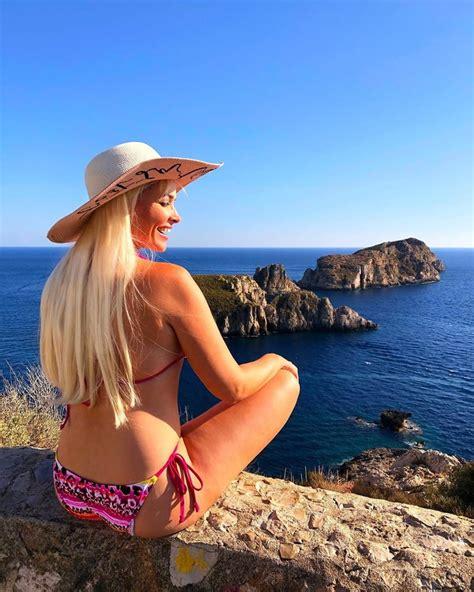 Daniela Katzenberger German TV Personality : International ...