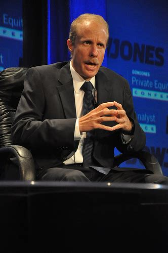 Stephen Feinberg's Mea Culpa - Private Equity Beat - WSJ