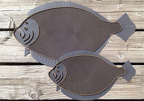 doormat flounder fluke or flounder doormat at s