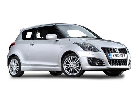Suzuki Car : Suzuki Swift Sport Hatchback Review