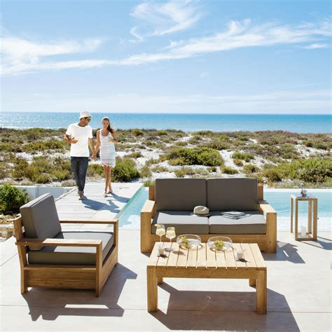 maison du monde outdoor maisons du monde presenta tendenze arredo per spazi all aperto