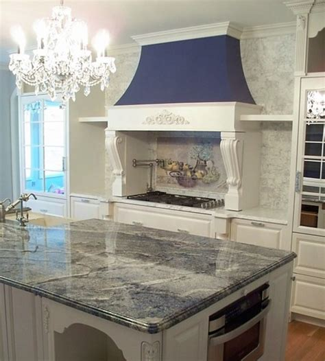 luxury kitchen countertops bath designs with blue bahia