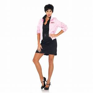 Get your Officially Licensed Grease Pink Ladies Jacket at ...