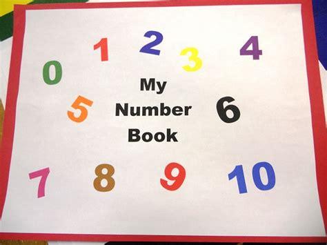 preschool number book preschool playbook 9 and 10 179