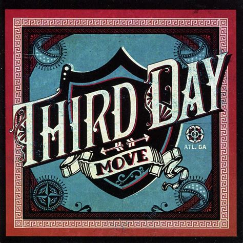 Third Day | Uplifting songs, Christian music, Contemporary ...