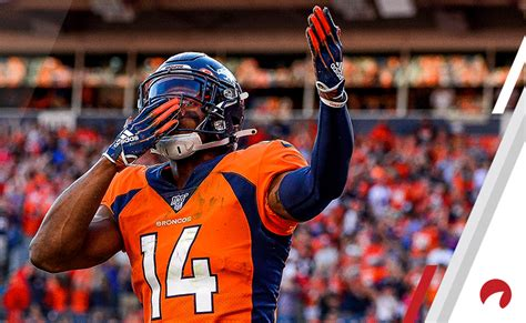 denver broncos  los angeles chargers betting odds