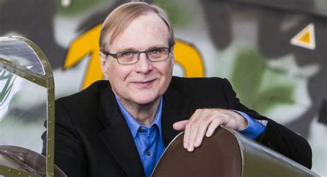 7 Amazing facts you didn't know about Paul Allen Microsoft ...