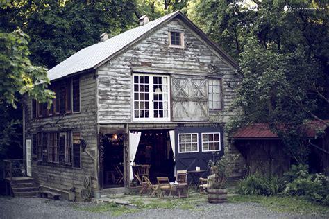 Renovated Barn Upstate Ny