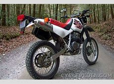Honda XR 650 Manual XR650L XR600R Online Service Cyclepedia
