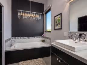 Drop In Sink On Granite by Modern 3 4 Bathroom With High Ceiling Amp Limestone Floors In Santa Fe Nm Zillow Digs Zillow