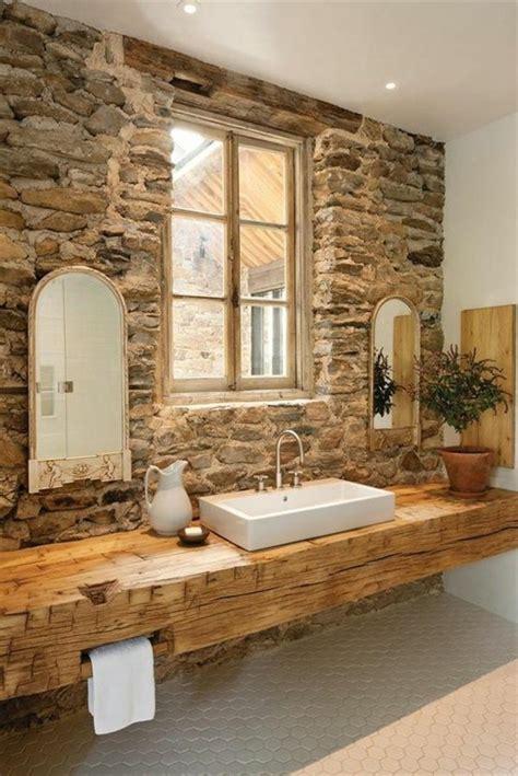salle de bain avec de parement quelles pierres de parement choisir pour votre pi 232 ce