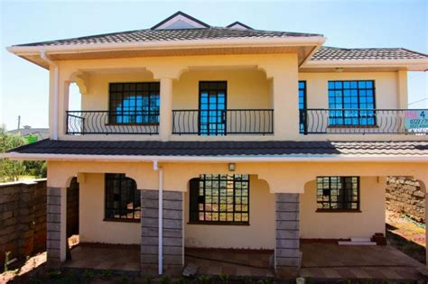 Building Vs Buying A Ready-made House In Kenya