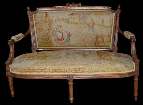 Antique Settee Prices by Louis Xvi Settee For Sale Antiques Classifieds