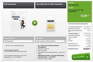 Otelo Internet Flat : otelo allnet flat xl 3gb f r 9 99 8gb f r 14 99 ~ Yasmunasinghe.com Haus und Dekorationen