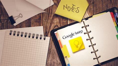notes app     google