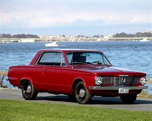 1965 Plymouth Valiant - Information And Photos