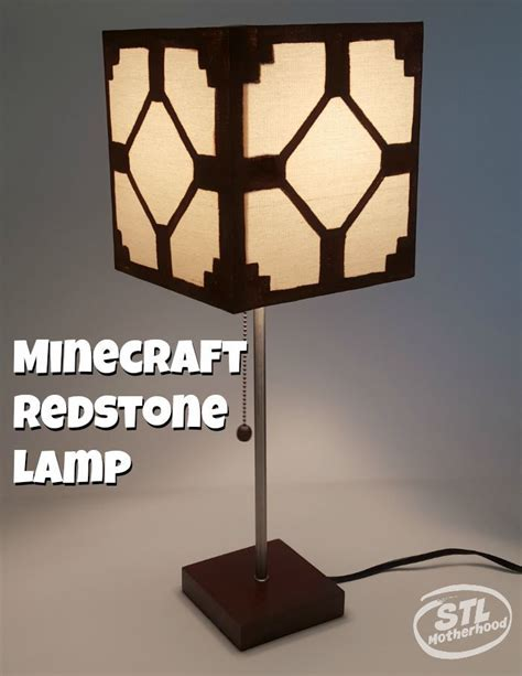 Redstone Ls Plus 1710 by 100 Redstone L On Id 1 How To Make Lights That