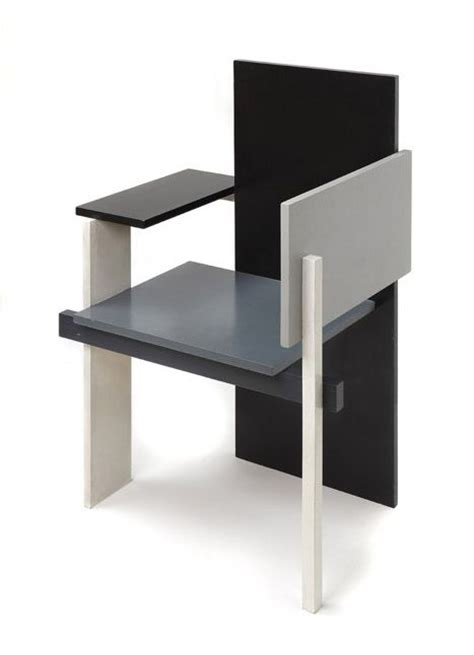 chaise rietveld 17 best images about design chair on