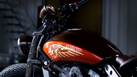Indian Motorcycle Wallpaper 41+