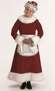 Déguisement Mère Noel Femme : costume de m re no l ref v20042 ~ Melissatoandfro.com Idées de Décoration