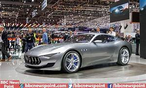 Top 10 Most Expensive Sports Cars In The World 2017