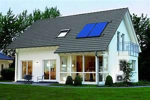 Kosten Für Dachausbau Berechnen : lohnt sich solarthermie f r sie effizienzhaus online ~ Lizthompson.info Haus und Dekorationen