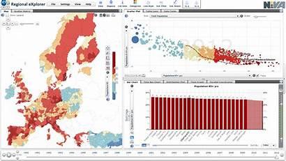 Visualization Statistics Oecd Se Data Statistical Ncva