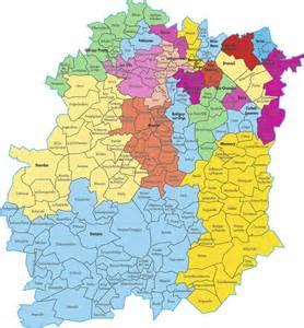 carte de l essonne essonne carte des villes communes touristiques