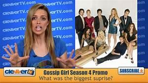 Gossip Girl Season 4 Promo Recap Youtube