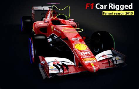Formula 1 Car 2017 | 3D Warehouse