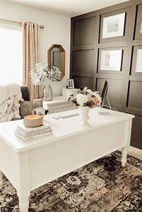 Home, Office, Ideas, For, Women, How, To, Make, A, Stylish, And, Functional, Space