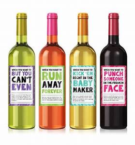 1000 ideas about funny wine labels on pinterest breakup With hilarious wine labels