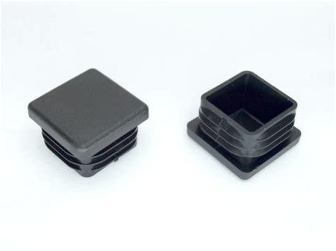 alu vierkantrohr 80 x 80 abschlu 223 stopfen f 252 r vierkantrohr 80x80 2 4mm alu spezi de
