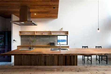 kitchen cabinets lighting 御殿場の家 3067