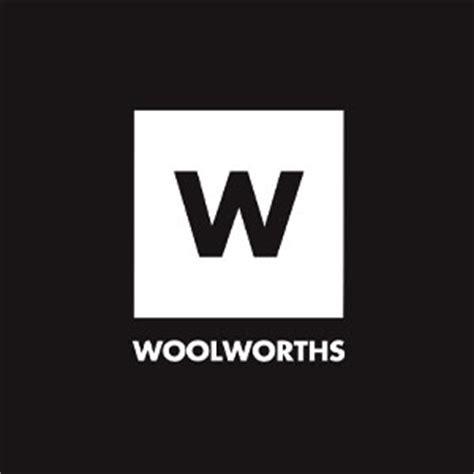 Woolworths Logo Entrepreneur
