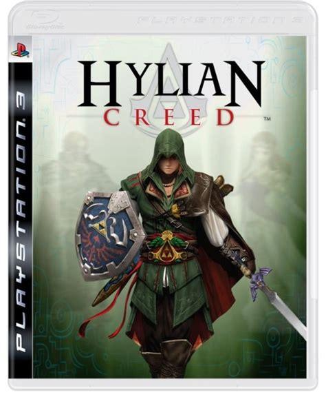 Assassin's Creed Halolz