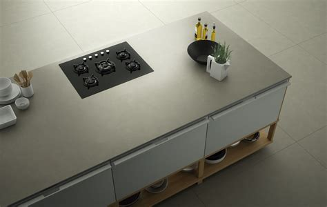 Topker Solutions, Inalco´s New Porcelain Countertops