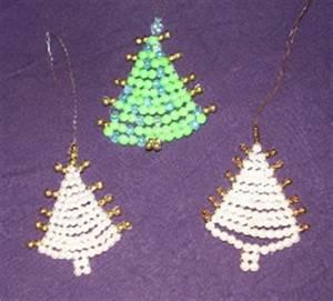 Weihnachtsbaum Aus Draht : tannenbaum aus perlen basteln christbaum basteln ~ Bigdaddyawards.com Haus und Dekorationen