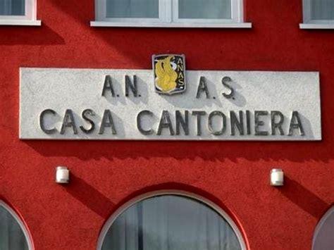 vendita cantoniere anas casa cantoniera in vendita