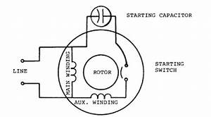 Doerr 220v Electric Motor How To Change Directions