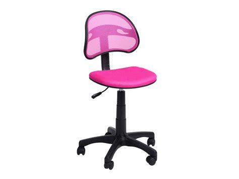 bureau fille conforama chaise dactylo azalie coloris vente de fauteuil de