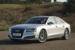 Audi A8 2010 : audi a8 2010 2013 used car review car review rac drive ~ Medecine-chirurgie-esthetiques.com Avis de Voitures