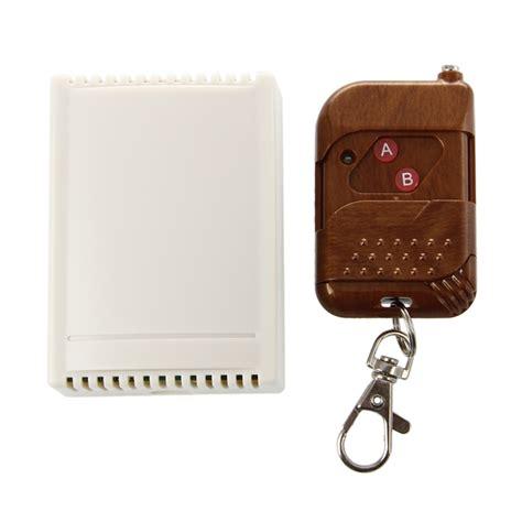 Garage Door Opener Remote Sensitivity by 315mhz Universal Gate Garage Door Opener Remote