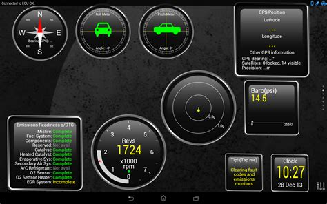 obd2 app android torque pro obd 2 car android apps on play