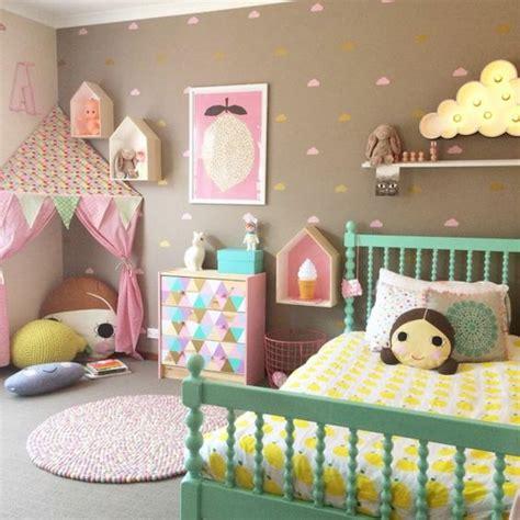 Kinderzimmer Gestalten Ideen Mädchen by M 228 Dchenzimmer Gestalten