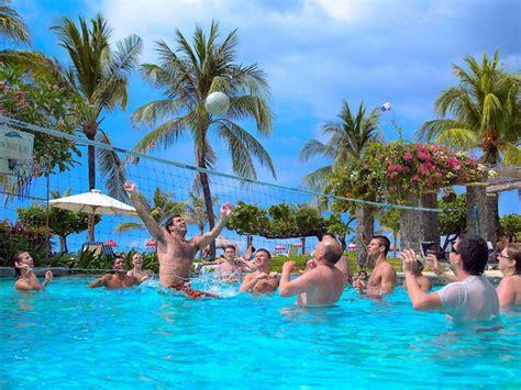 honeymoon holiday packages bali grand mirage resort